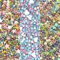 糖裝飾Sprinkles