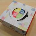 8吋彩色手挽蛋糕盒(暫停)