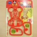 Mickey Mouse立體曲奇模(DCN1)