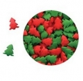 聖誕樹形糖粒