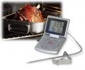 CDN 電子溫度計 (-10至200度)