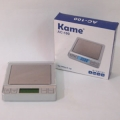 Kame0.1g電子磅(AC-100)