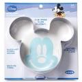 Mickey Mouse慕絲圈(DN-0109)