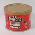Rumford無鋁泡打粉 113g
