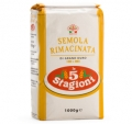 Semola麥粉