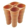 卷筒形麵包機矽膠模(DL7006)